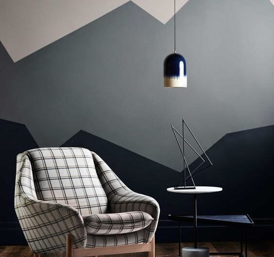 GET THE LOOK # 2 - Dulux Color Forecast