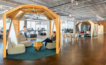 Comment aménager des Bureaux Corporate en 5 principes?