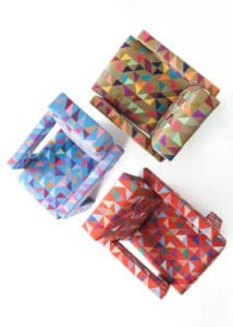 Bertjan pot boxblocks fabric armchair_cassina