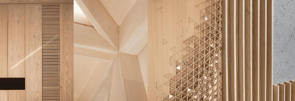 inspiration architectes japonais détails