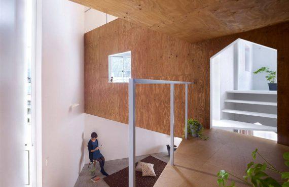 architecture d'intérieur s'inspirer des architectes japonais huskdesignblog