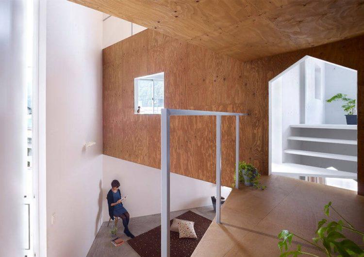 S'inspirer des architectes Japonais