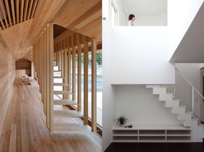 inspiration architectes japonais fonctionnalité