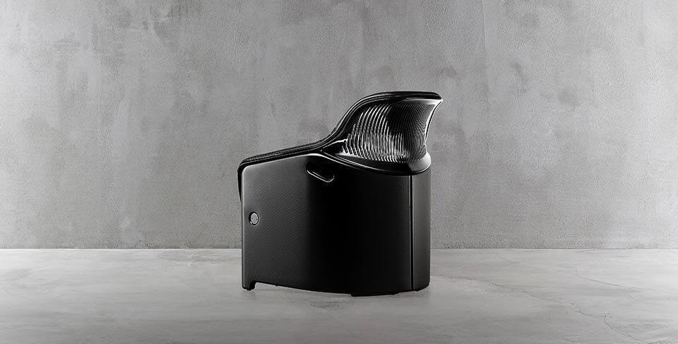 konstantin grcic designer avus armchair