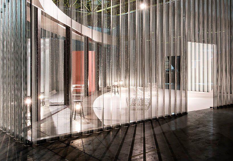 architecture d'intérieur biennale interieur kortrijk office KGDVS