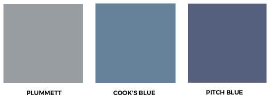 comment devenir expert couleur palette colorée monochrome