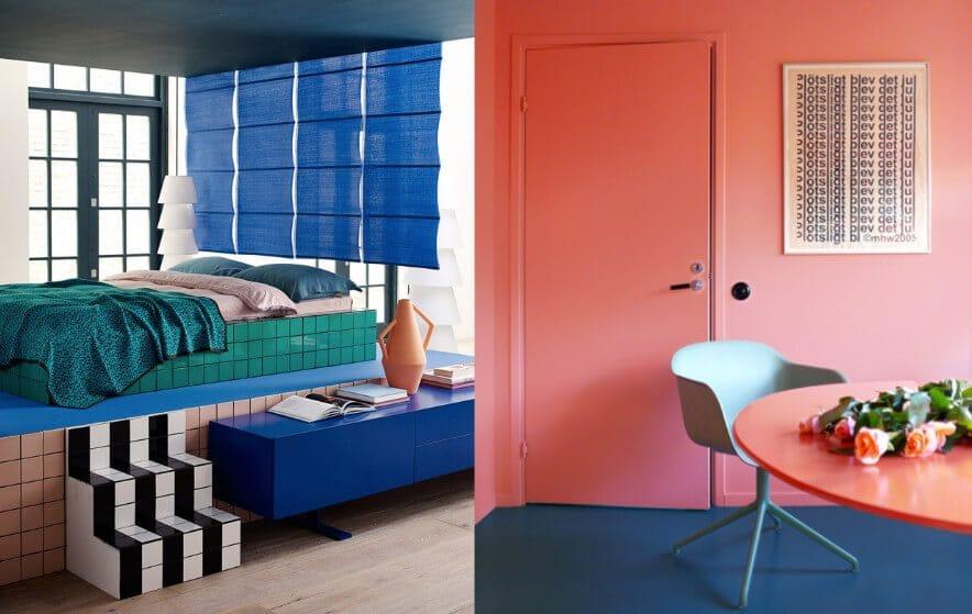 comment devenir un expert couleurs palette colorée