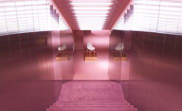 RETAIL: L'architecture du vide, le nouveau Luxe