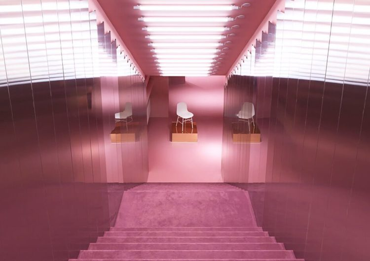 RETAIL: The Architecture of emptiness, a kind of new Luxury