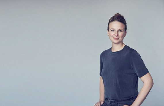 kristina dam designer portrait