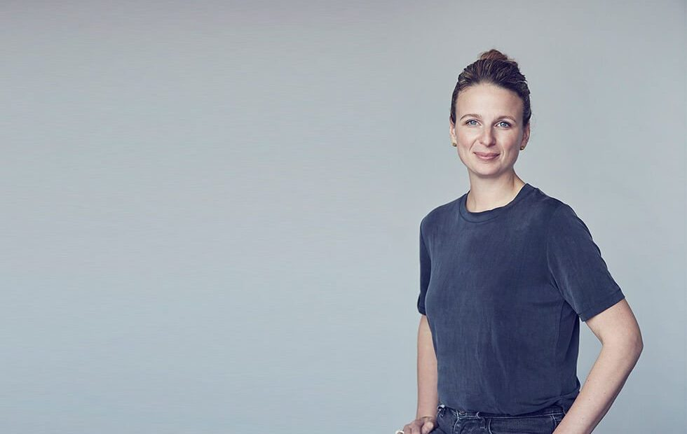 KRISTINA DAM, une interview entre Art et Design