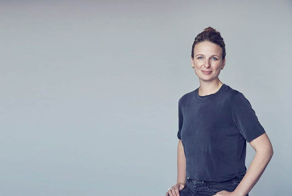 KRISTINA DAM, une interview entre Art et Design