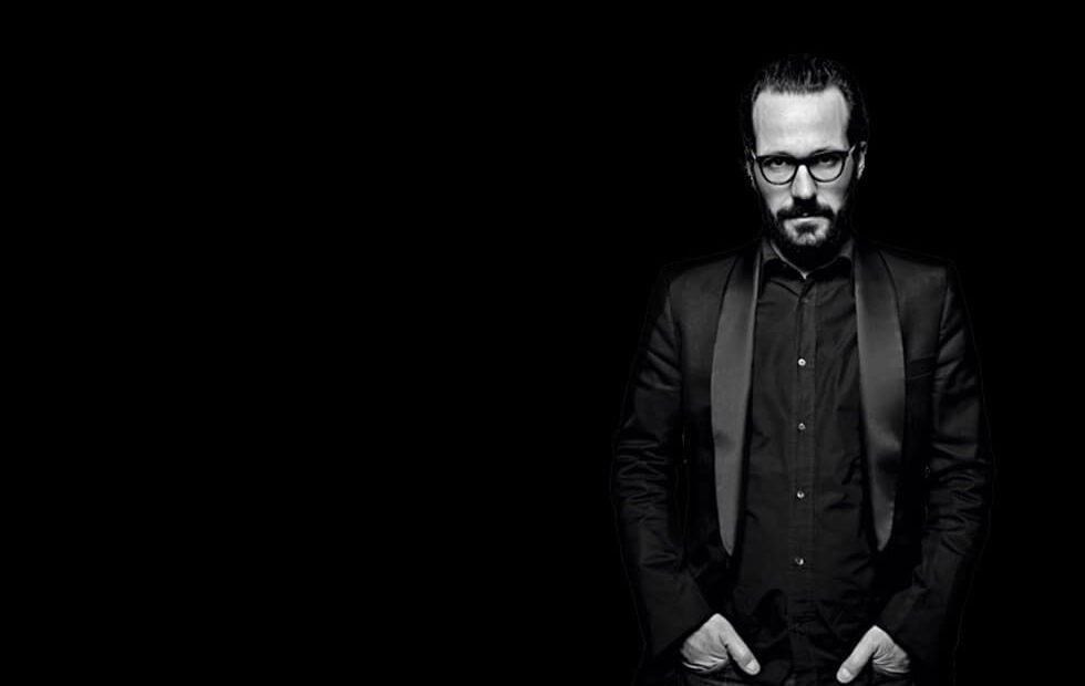 KONSTANTIN GRCIC: The Darth Vader of Design