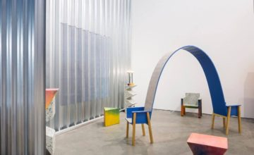 Interior Biennial Kortrijk 2016, the Best-Of