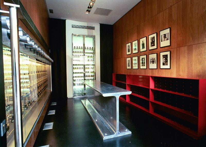 les éditions de parfums frederic malle boutique victor hugo