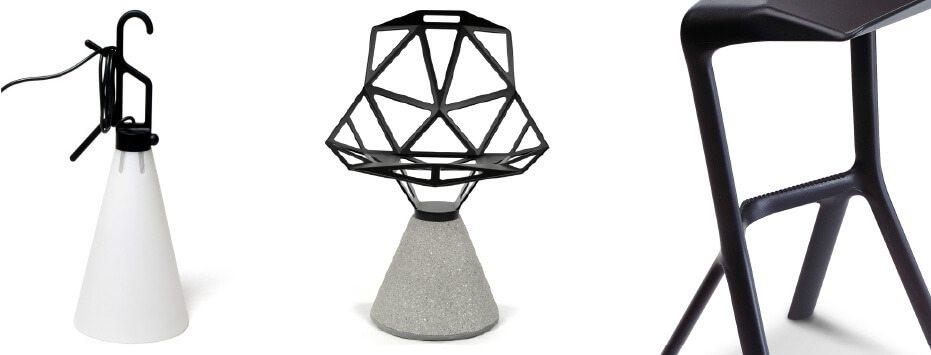 konstantin grcic designer chair one miura stool