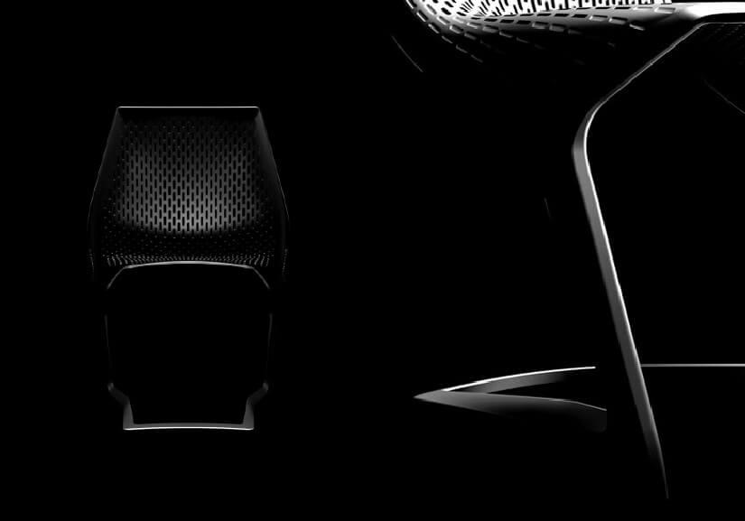 konstantin grcic designer mayday lamp myto chair plank