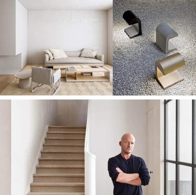 vincent van duysen designer of the year 2016 biennale interieur kortrijk