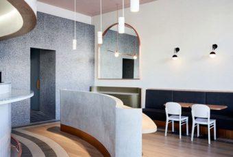 MELBOURNE : The Penny Drop café
