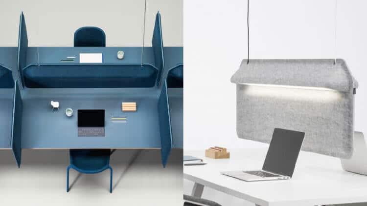 solution acoustique lampe de vorm huskdesignblog