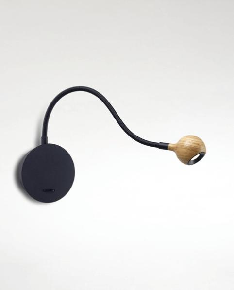 lighting marset new 2016 collection No. 8 christophe mathieu