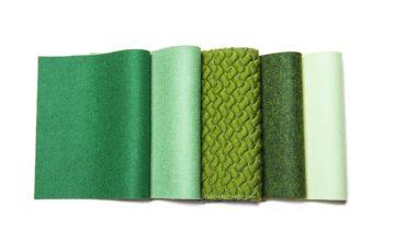 PANTONE Greenery: Elu couleur de l'année 2017