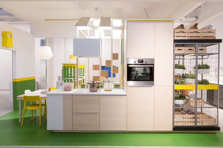 Matali Crasset And Ikea A Look Back At Their Collaborations