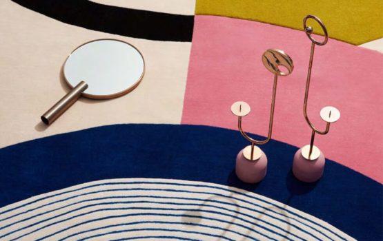 PRODUITS: Off the Moon et Paris-Memphis, par Maison Dada