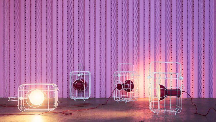 matali crasset lampe collection ikea ps 2017 light