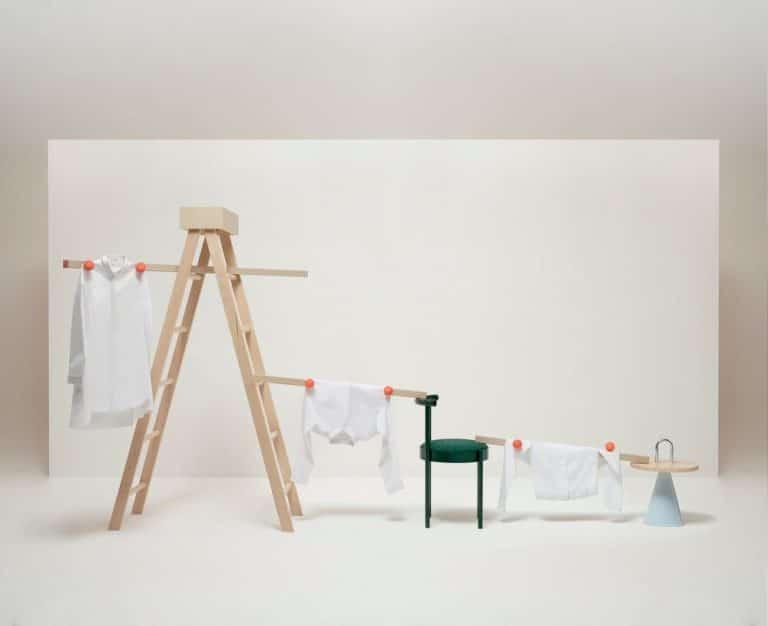 studio daniel emma design chaise COS australie