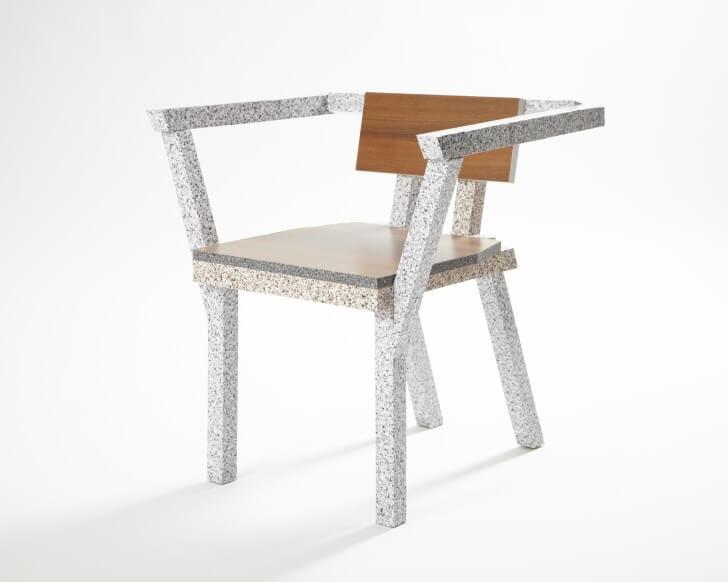 stockholm furniture & light fair 2017 sélection tendance örnsbergsauktionen clemence seilles authentic sources armchair