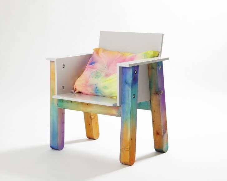 stockholm furniture & light fair 2017 sélection tendance örnsbergsauktionen frederik paulsen easy chair