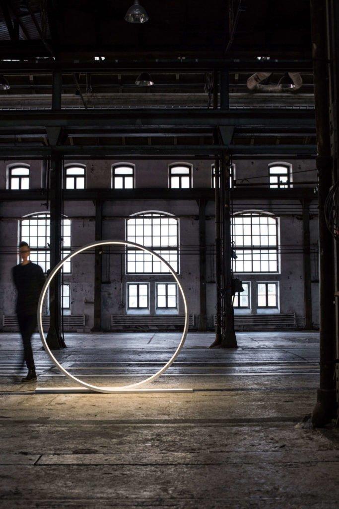 stockholm furniture & light fair 2017 sélection tendance himmee loop giant timo niskanen