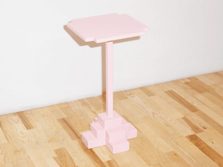 stockholm furniture & light fair 2017 sélection tendance örnsbergsauktionen lotta lampa milkshake table