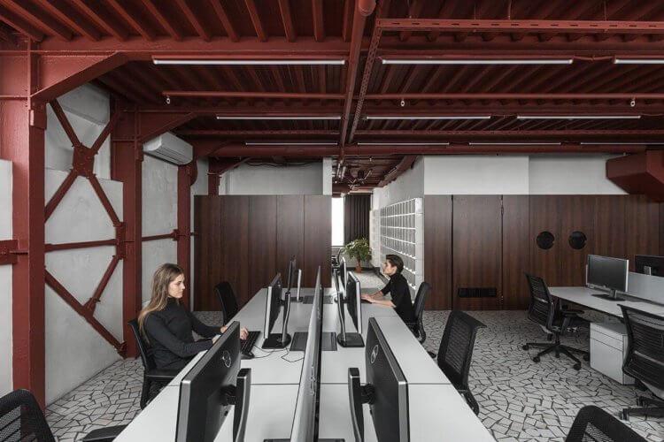 vizor interactive bureaux studio 11 minsk