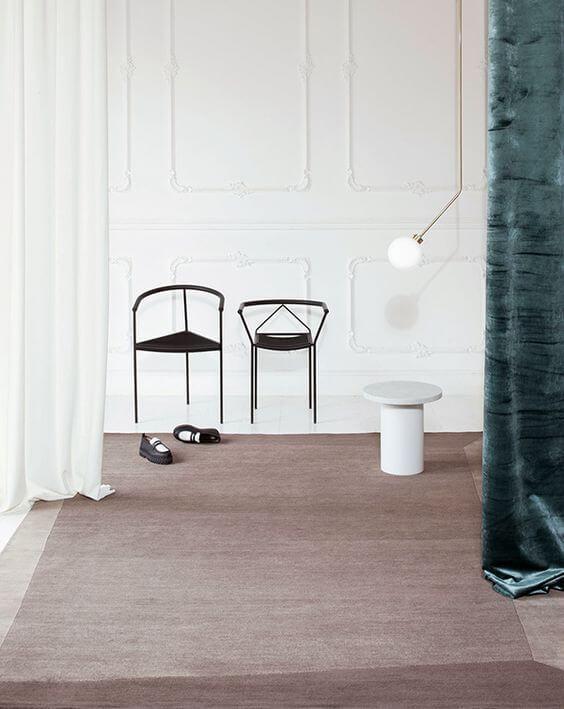 Comment créer un intérieur minimaliste?