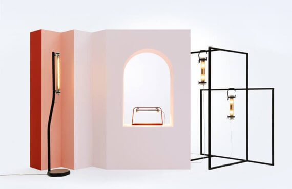 Nouvelle collection Sammode, design Normal Studio, curated by huskdesignblog.com
