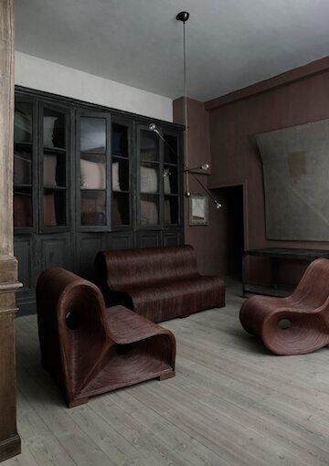 tendance dark interiors oliver gustav showroom