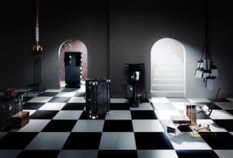 TREND: Dark Interiors