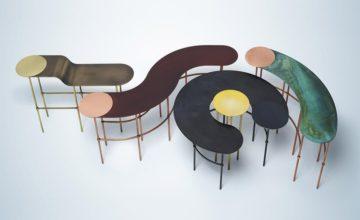 Salone del Mobile 2017: De Castelli and 7 women designers