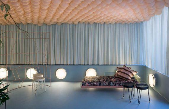 La sélection du meilleur au Salone del Mobile 2017 - Dimorestudio
