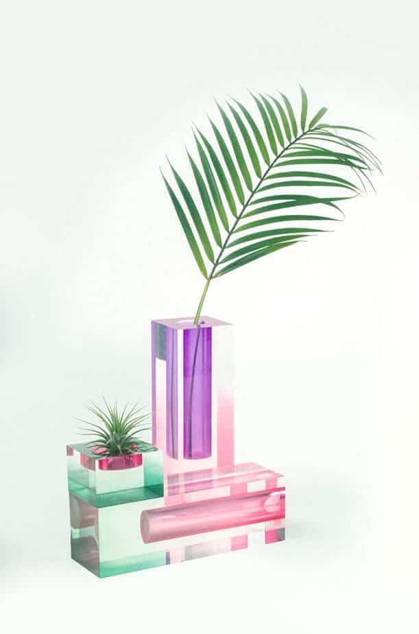 La sélection du meilleur au Salone del Mobile 2017 - Rossana Orlandi - Hattern