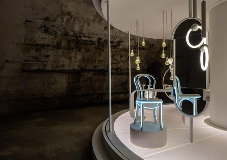 La sélection du meilleur au Salone del Mobile 2017 - Lee Broom