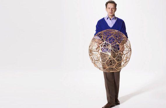 Tom Dixon, designer