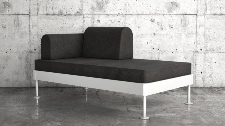Tom Dixon, IKEA collaboration Delaktig