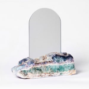 Surfaces réfléchissantes: Leah Ring, Another Human, Sight Unseen Offsite 2017