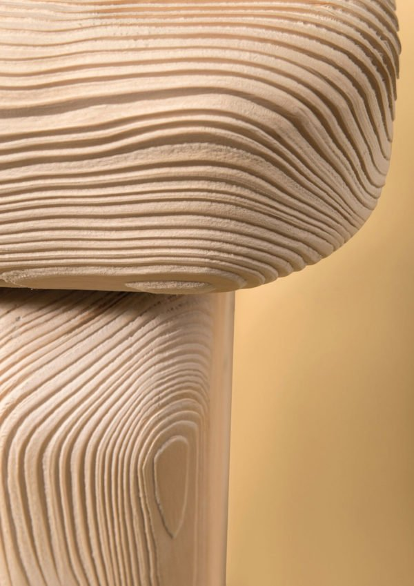 Design, wood, Dune chair, Lisa Ertel