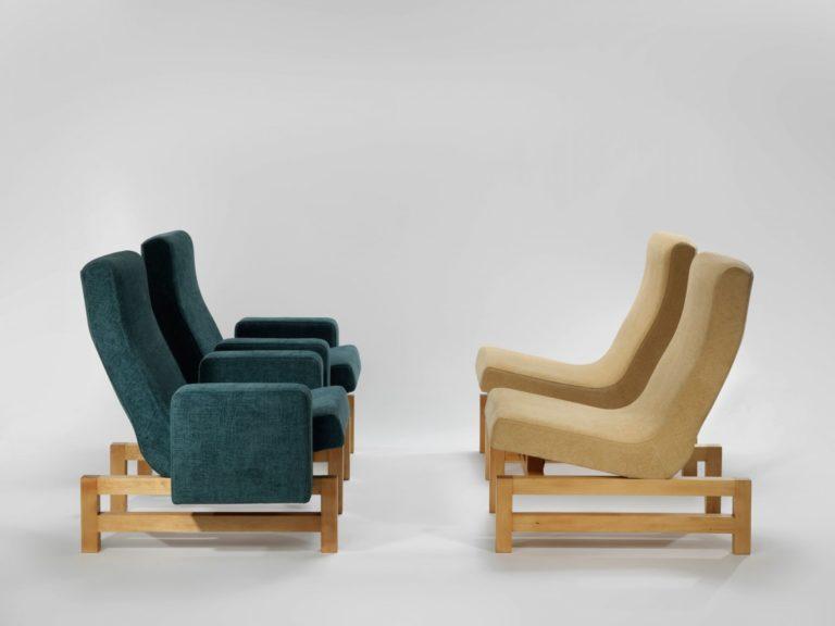 DesignMiami/ Basel 2017, Demisch Danant, Jacques Dumont