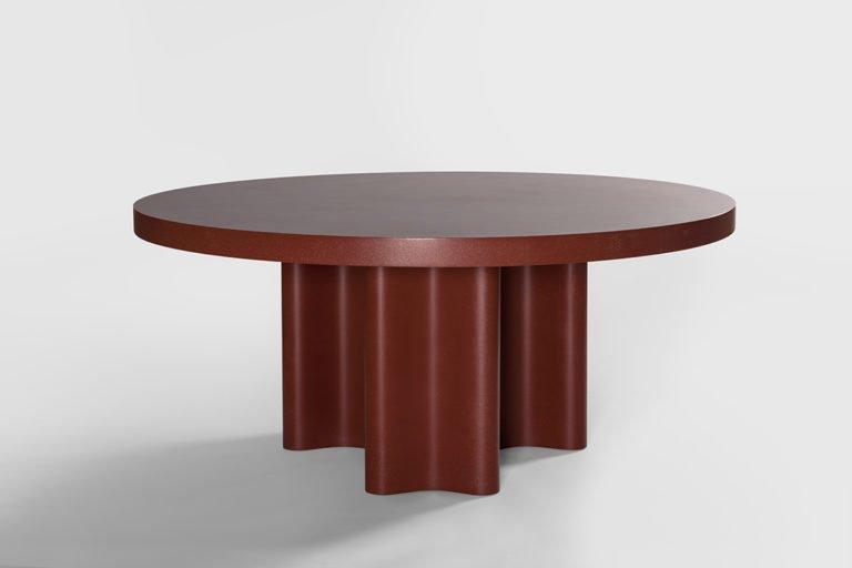 DesignMiami/ Basel 2017, Galerie Kreo, François Bauchet, Azo Table