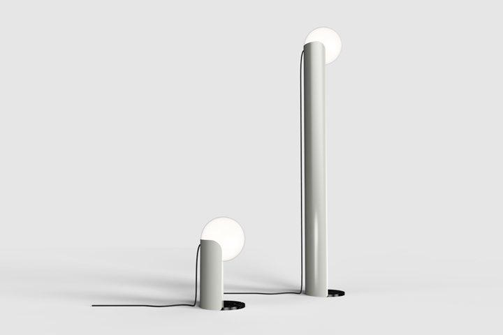 Cinq nouveaux luminaires minimalistes 2017 | Filippo Mambretti, Selene Illuminazione, Guazza